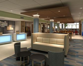 Holiday Inn Express & Suites Forest Hill - Ft. Worth Se - Forest Hill - Лоббі