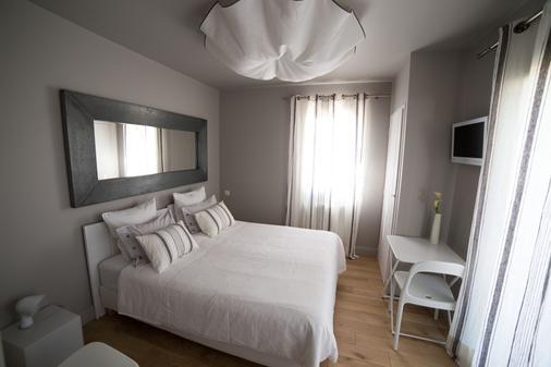 Chambre D'hôtes Arima - Biarritz - Bedroom