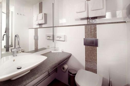 Clarion Collection Hotel Tapto - Stockholm - Phòng tắm