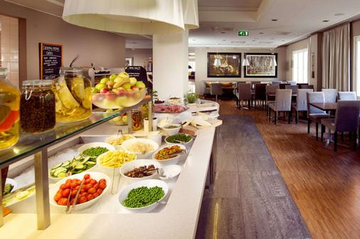 Clarion Collection Hotel Tapto - Stockholm - Buffet