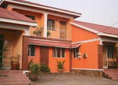 Acacia Hotel - Kampala - Edificio