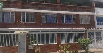 Hotel Casa Villa Ines - Bogotá