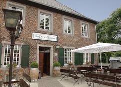 Das Dycker Weinhaus - Grevenbroich - Building