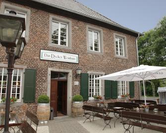 Das Dycker Weinhaus - Grevenbroich - Gebäude