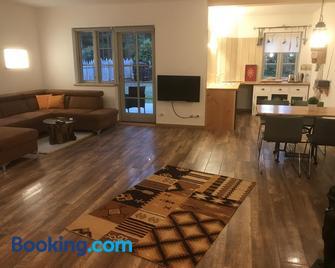 Alexanderhaus - Zossen - Living room