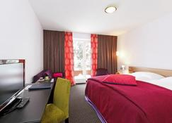 The Excelsior Hotel - Arosa - Bedroom