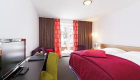 The Excelsior Hotel - Arosa - Quarto