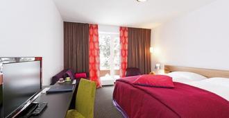 The Excelsior Hotel - Arosa - Habitación
