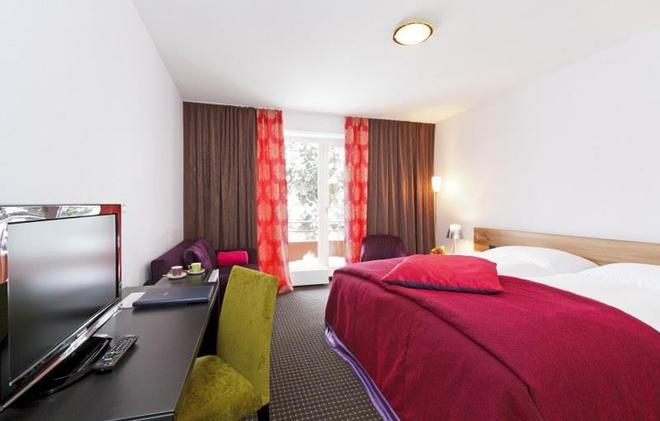 The Excelsior Hotel - 阿羅薩 - 阿羅薩 - 臥室