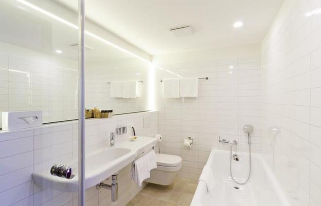 The Excelsior Hotel - 阿羅薩 - 阿羅薩 - 浴室