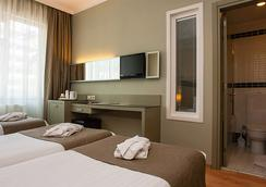 Hotellino - Istanbul - Phòng ngủ