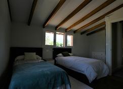 Rafikis 'home- Disconnection In Nature - Candeleda - Bedroom