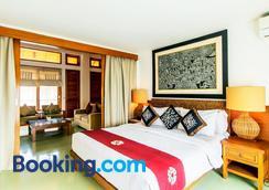 Villa Damar - Bandung - Bedroom