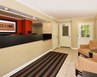 Extended Stay America Suites - Fort Lauderdale - Tamarac - Tamarac - Recepción