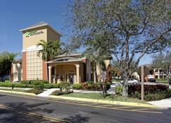 Extended Stay America - Fort Lauderdale - Tamarac - Tamarac - Building