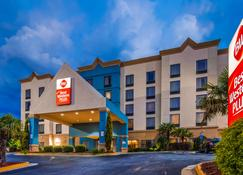 Best Western Plus Hotel & Suites Airport South - College Park - Edifício