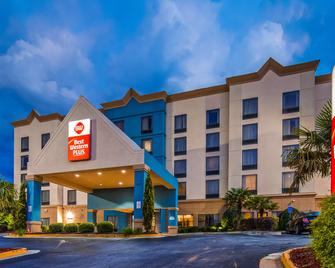 Best Western Plus Hotel & Suites Airport South - College Park - Edificio