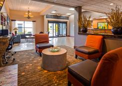 Best Western Plus Hotel & Suites Airport South - College Park - Lobby