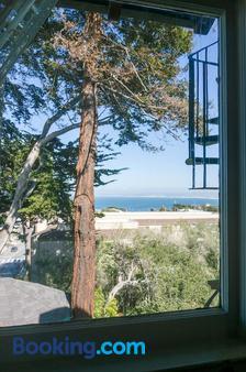 傑伯沃克酒店 - 蒙特利 - 蒙特雷 - 海灘
