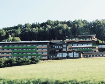 Natura Hotel Bodenmais - Bodenmais - Gebäude