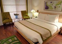 Maisonette Hotel & Resort - Lahore - Lahore - Kamar Tidur