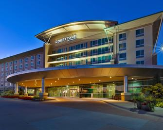 Courtyard by Marriott Omaha La Vista - La Vista - Gebouw