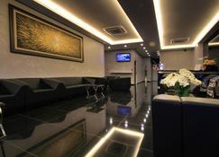 J Suites Hotel - Kuala Terengganu - Salon