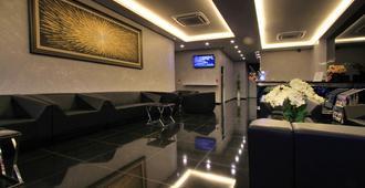 J Suites Hotel - Kuala Terengganu - Lounge