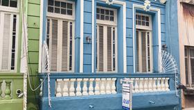 Casa Colonial Azul - Havana - Udsigt