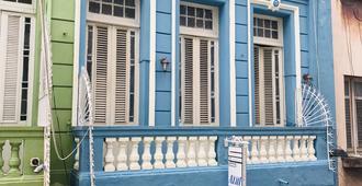 Casa Colonial Azul - Havana - Outdoor view