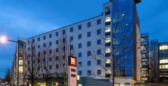 Ibis Stuttgart City - שטוטגרט - בניין