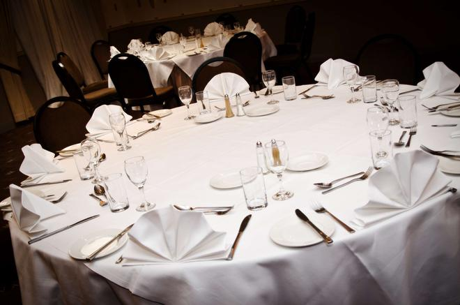 Best Western Queens Hotel - Perth - Αίθουσα συνεδριάσεων