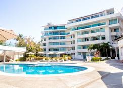 Suites Costa Dorada - Bucerias