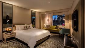 The Star Grand Hotel and Residences Sydney - Σίδνεϊ - Κρεβατοκάμαρα