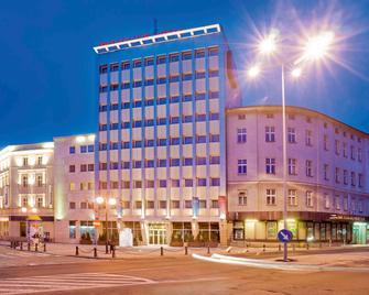 Mercure Opole - Oppeln - Gebäude