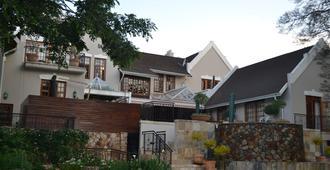 Doveton House - Johannesburg - Building
