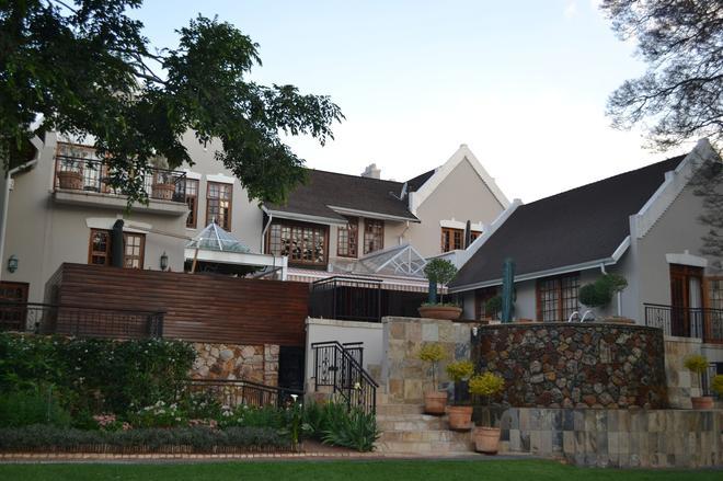 Doveton House - Johannesburg