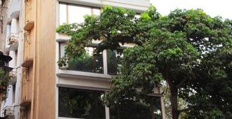 Royal Park Hotel - מומבאי - נוף חיצוני