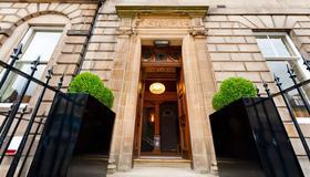 The Place - Edinburgh - Building