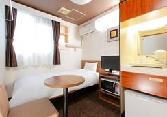 Flexstay Inn Kawasaki-Ogawacho - Καβασάκι - Κρεβατοκάμαρα