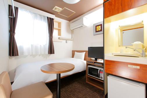 Flexstay Inn Kawasaki Ogawacho - Kawasaki - Schlafzimmer