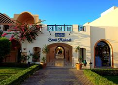 Iberotel Makadi Beach - Hurgada - Edificio