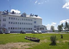 Hotelli Pohjanranta - Кемі - Building
