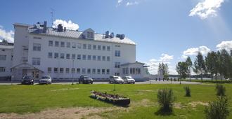 Hotelli Pohjanranta - Kemi