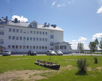 Hotelli Pohjanranta - Kemi - Building