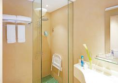 麥加宜必思尚品飯店 - 麥加 - 浴室