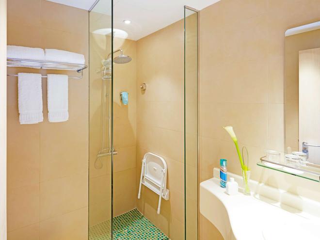 ibis Styles Makkah - Mecca - Phòng tắm
