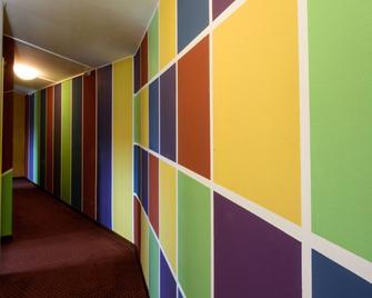 Colors hostel - Toscolano Maderno - Коридор