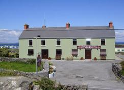 Tigh Fitz Bed & Breakfast - Inishmore - Κτίριο