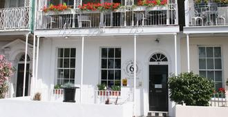 Hamiltons Boutique Hotel - Southend-on-Sea